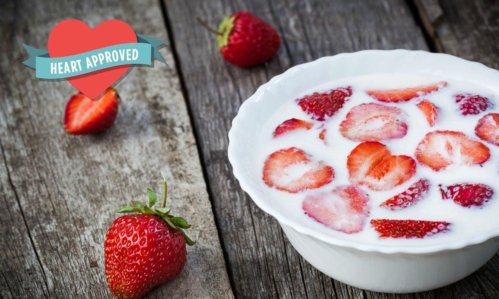 Heart-healthy Breakfasts