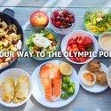 olympian diet