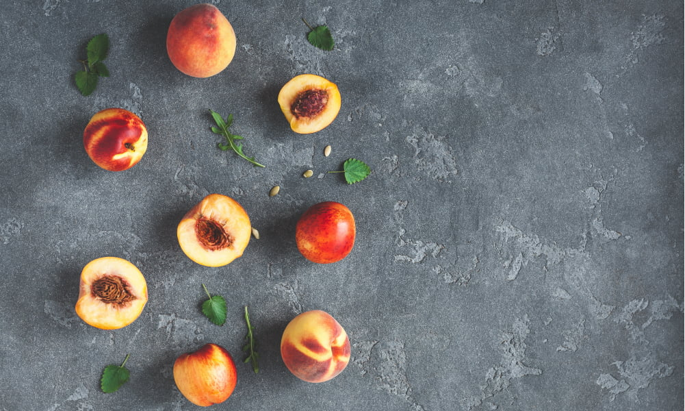 Stone Fruit Pits
