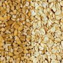 steel-cut oats vs rolled oats