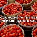 roma tomato sauce