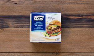 Yves Good Veggie Burger