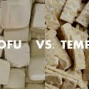 TOFU VS. TEMPEH