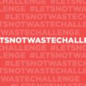 Lets not waste challenge