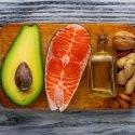 Omega-3 and omega-6 fatty acids