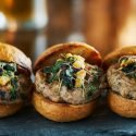 sliders recipes