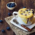 two-minute breakfast in a mug recipes