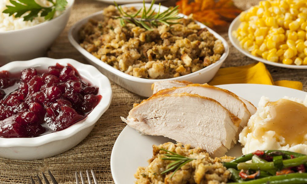 make ahead dishes for the holidays